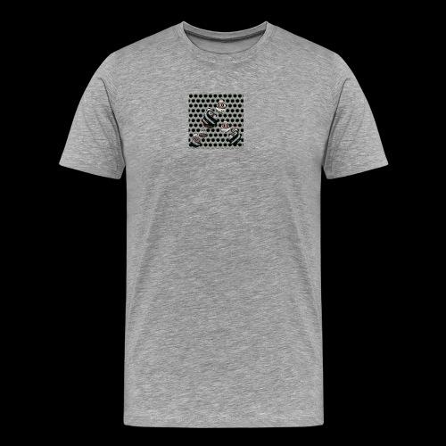 Rainydemiboy ! 's logo ! - Men's Premium T-Shirt