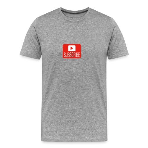 Hotest Merch in the Game - Men's Premium T-Shirt