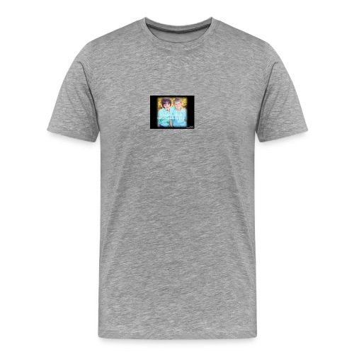 wonder - Men's Premium T-Shirt