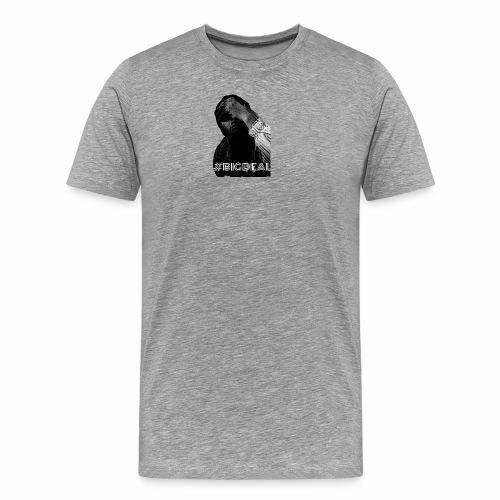 Cartoon #BIGDEAL Series - Men's Premium T-Shirt