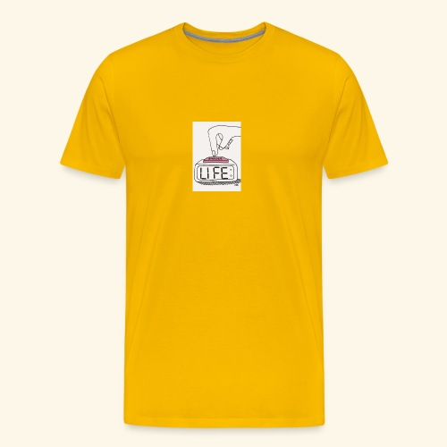 Mood - Men's Premium T-Shirt