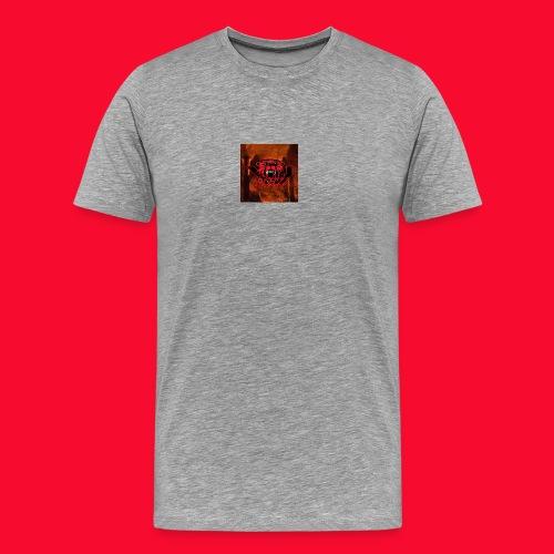 VoiD Blitzz - Men's Premium T-Shirt