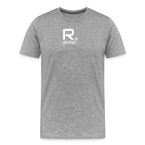 R.SYNC - Men's Premium T-Shirt