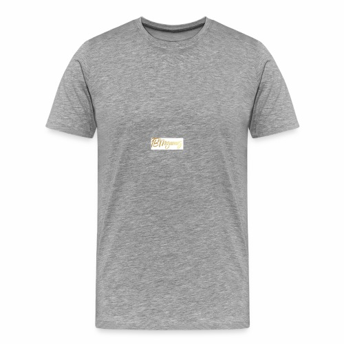 TBMgames - Men's Premium T-Shirt