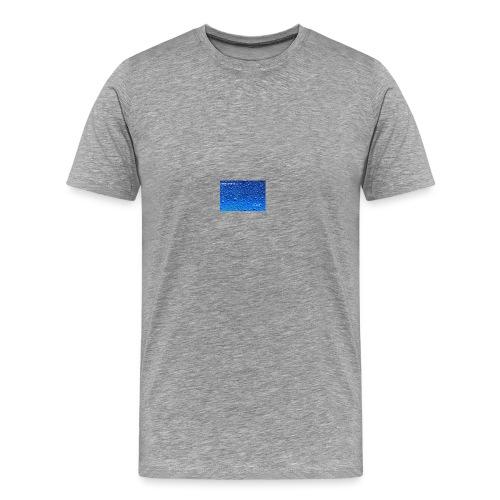 Shawn Gaudier I'm Alive - Men's Premium T-Shirt
