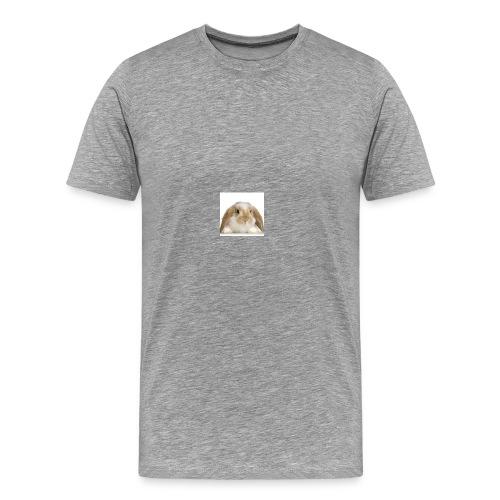 bunny - Men's Premium T-Shirt