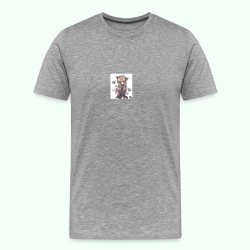 markson9 in real life - Men's Premium T-Shirt
