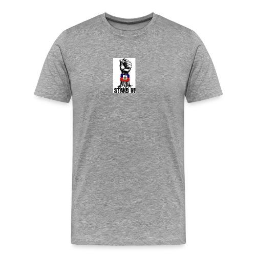 25a7beebef39855e625610ee0f01a4eb - Men's Premium T-Shirt