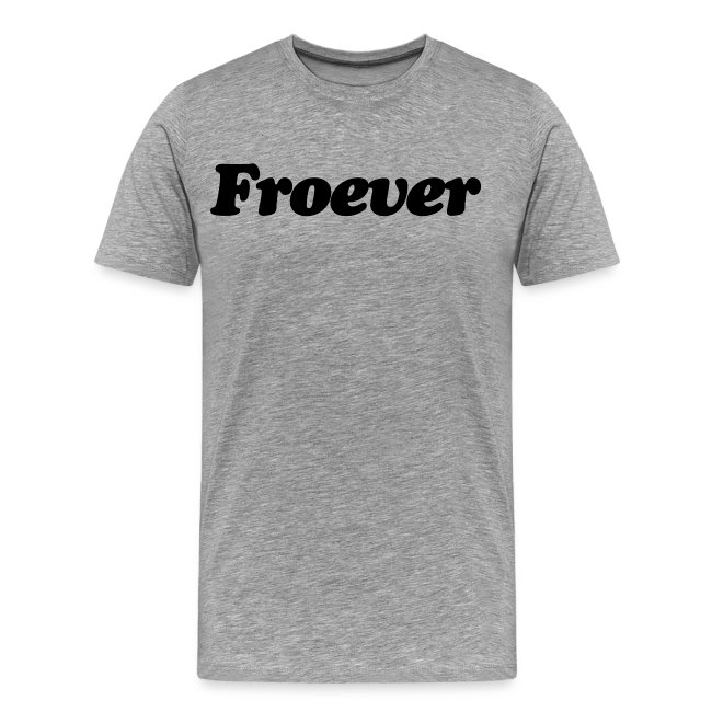 FROEVER (BLACK)