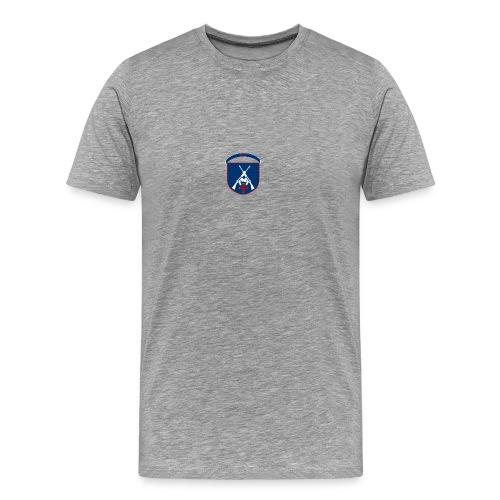 aru - Men's Premium T-Shirt