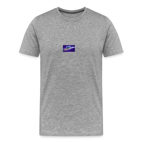 D88C459C 98E0 459F A17C F2714108E1F4 - Men's Premium T-Shirt