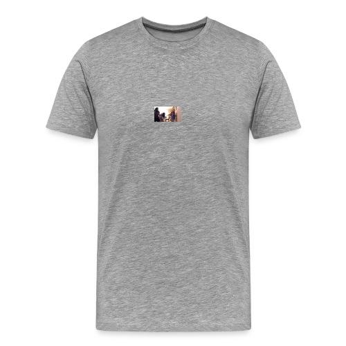 Dommy T - Men's Premium T-Shirt