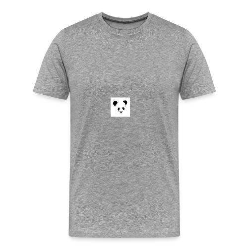 Panda sweater - Men's Premium T-Shirt