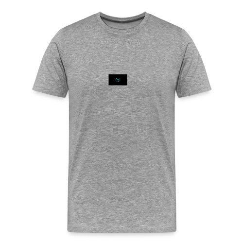 d - Men's Premium T-Shirt