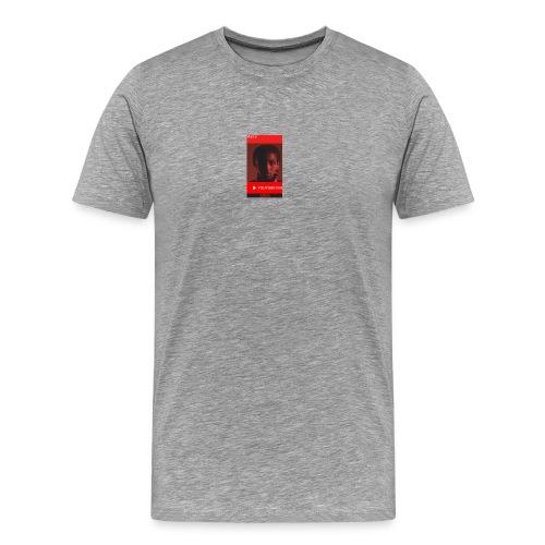 Donnell Key Jr.😆😆 - Men's Premium T-Shirt