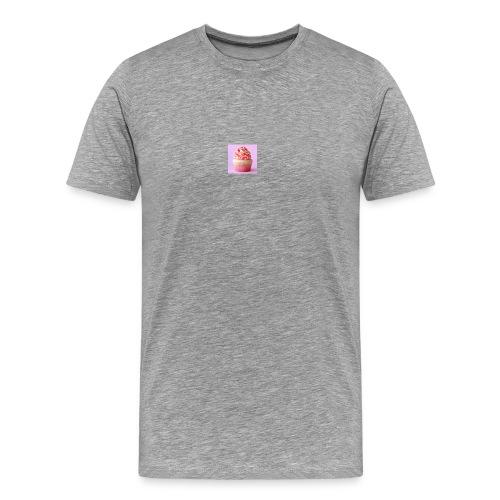 nasuki - Men's Premium T-Shirt