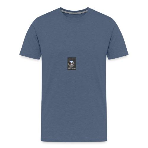 ABSYeoys merchandise - Men's Premium T-Shirt