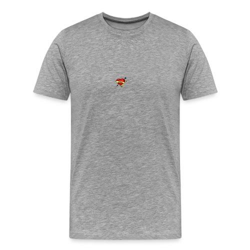 i love mom - Men's Premium T-Shirt