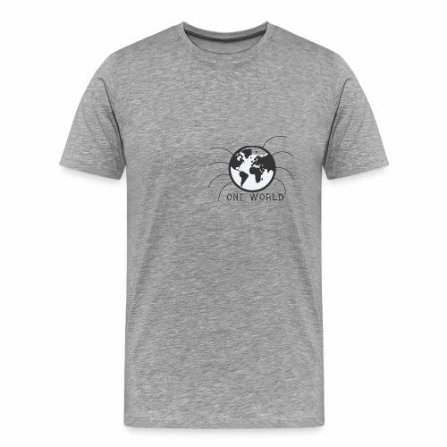 Sodena Collection - Men's Premium T-Shirt