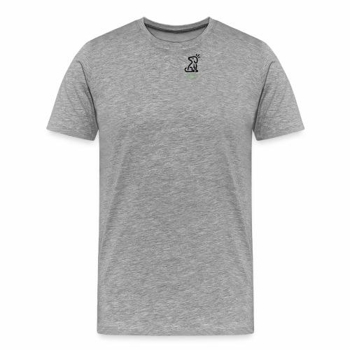Happiness for Humanity - Men's Premium T-Shirt