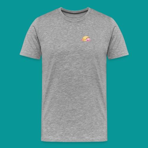 (Kids AND Adults) Blobfish Burrito - Men's Premium T-Shirt