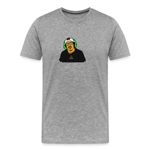 Profile pic - Men's Premium T-Shirt