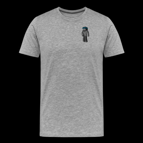 Durene's Character - Men's Premium T-Shirt