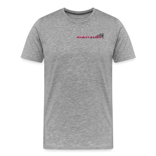Mystery Lyrics Merchandise - Men's Premium T-Shirt