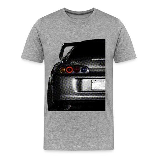 supra - Men's Premium T-Shirt
