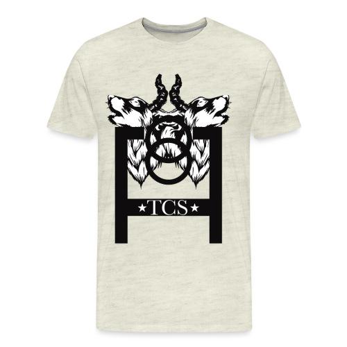 T3 - Men's Premium T-Shirt