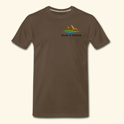 RFD 2018 - Men's Premium T-Shirt