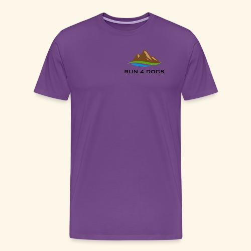 RFD 2018 - Men's Premium T-Shirt