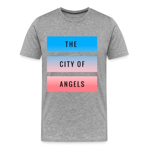 City of Angels - Men's Premium T-Shirt