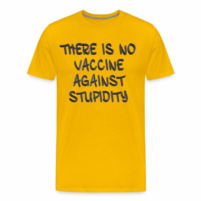 No Vaccine