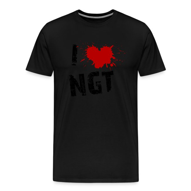 Womens Love NGT