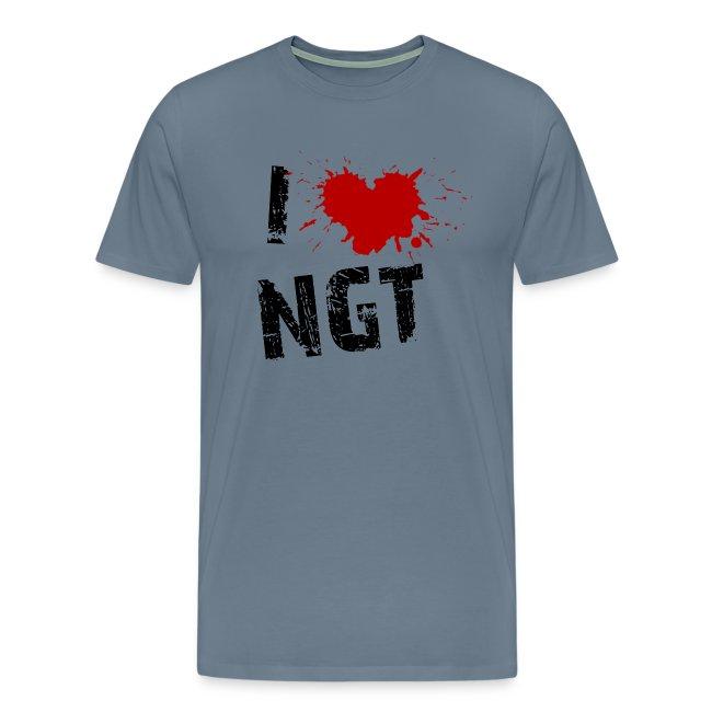 Womens Love NGT