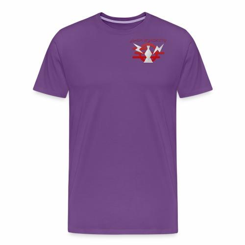 Thunderbird - Men's Premium T-Shirt