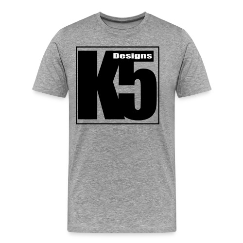 K5 Designs - Men's Premium T-Shirt