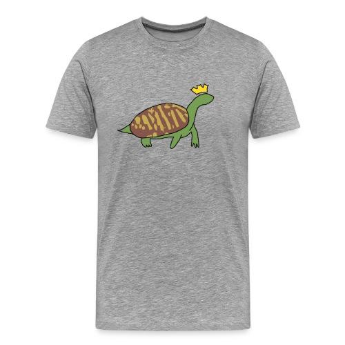 TurtleKing777 - Men's Premium T-Shirt