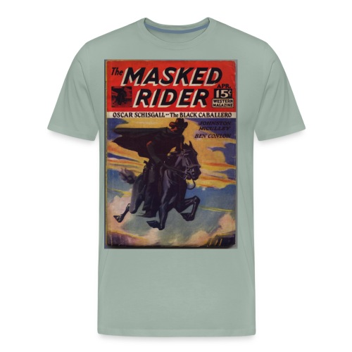 193404600dpia - Men's Premium T-Shirt