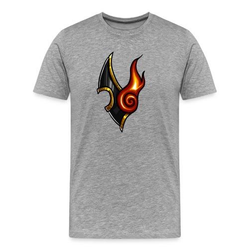 vaecon logo - Men's Premium T-Shirt