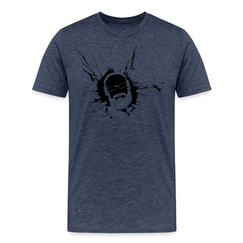 NGT Hyper Splatter - Men's Premium T-Shirt
