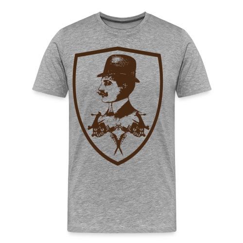 2tonmumford - Men's Premium T-Shirt
