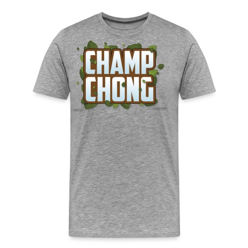 cc shirt3 - Men's Premium T-Shirt