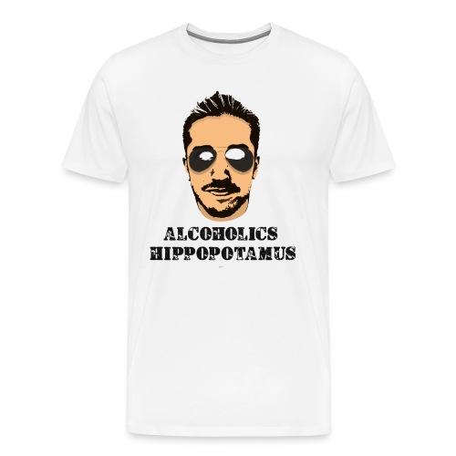 Justin AA - Men's Premium T-Shirt