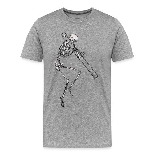 Rattlin Bone 4 - Men's Premium T-Shirt