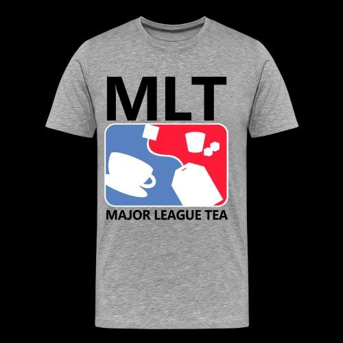 Major League Tea - Men's Premium T-Shirt