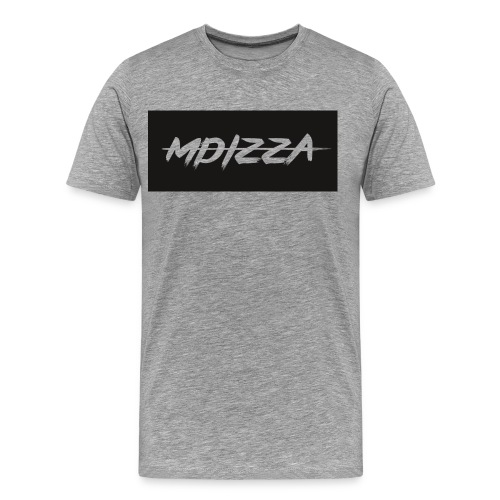 The Official MDizza shirt - Men's Premium T-Shirt