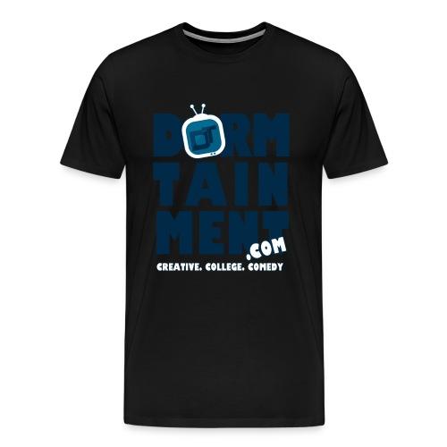 basic dt tshirt2 - Men's Premium T-Shirt