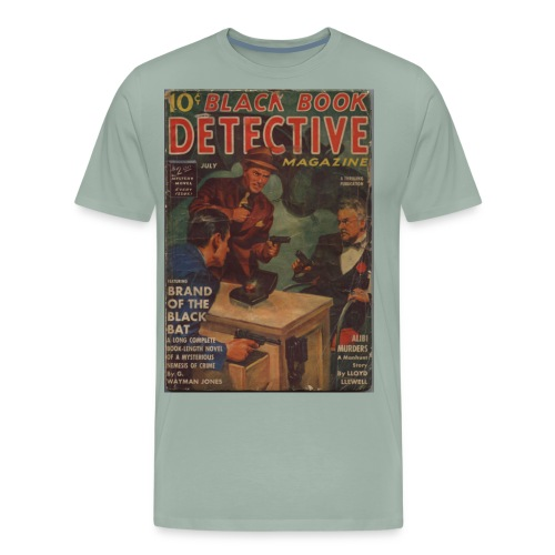 193907resized - Men's Premium T-Shirt